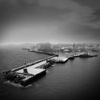 the port by whaeah
