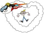 Heloise Hearts Jimmy by Chr-ali3