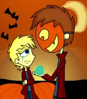 .: The Great Pumpkin (I Wish Recover My Faith) :. by Rise-Of-Majora