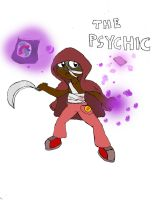 TF2: Meet the Psychic by Basher-the-Basilisk