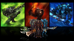 Death Knight Wallpaper by Thunderspeed