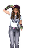Debby Ryan PNG by ByyCaami