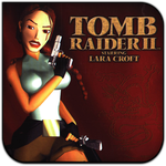 Tomb Raider II by griddark