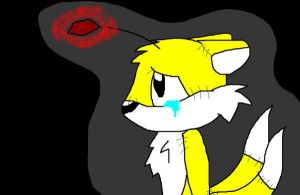 poor tails doll by funneh-kitteh