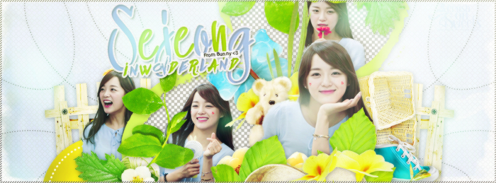 08012016-SeJeong in Wonderland by @Bunny by BunnyLuvU