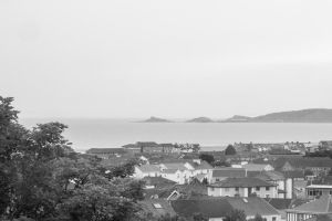 Mumbles: View from my window by Wild-Theory