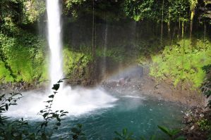 La Fortuna - Costa Rica by Firegirln1