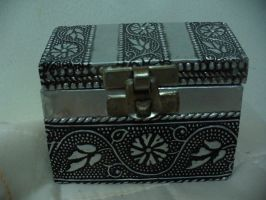 Gothic Box by Insan-Stock