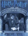 Harry Potter and the Dick in a by Chrissmiss