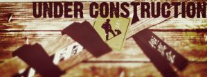 Under construction by cazetta