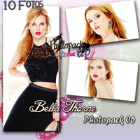 Photopack 06 Bella Thorne by PhotopacksLiftMeUp