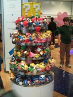 KTD and MGWT at Nintendo World 29 by MarioSimpson1
