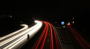 light trails 1 by oceanbased