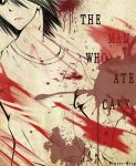 The Man Who Ate Cake by Winter-Wisp