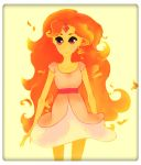 Flame Princess by Fancy26