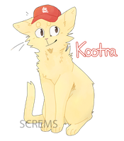 koots by screms