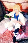 MAGI - Do You Wanna Drink with Me? by Sui31