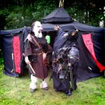 Skaven Costumes Plague Monk and Assassin by Zerrnichter