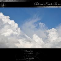 Clouds 005 by SilenceInside-Stock