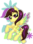 AT: Double Rainbow by Mudpatch
