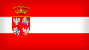 Polish Lithuanian Commonwealth by Xumarov