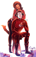 Westallen_3 by DarkLitria
