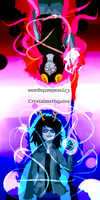 Crystalmethquins by Kurikipi