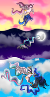 Never Again by colla036