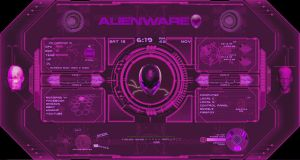 Alien Purple-Its Alive 1.2 by shepstooge