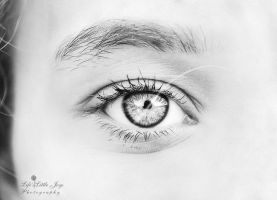 Beauty is in the Eye of the Beholder by LLJPhotography