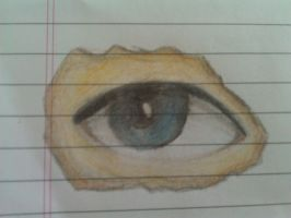 Eye see you by demonlucy
