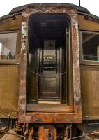 Railcar by sequential