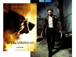 X_Men Origins: Wolverine by WolviesGurl