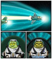 Skies are Falling Page 44 by CarpeChaos