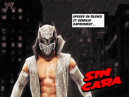 Sin 'Cara' City (French) by TarghanM