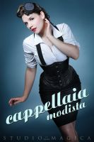Cappellaia Modista by Belsina