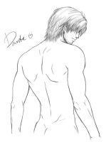Dante - Sexy Back by Iyakoo