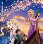 New Tangled Icon by BookNerd3