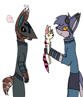 .::TheDollMakers::. by Grizlo