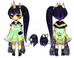 auction adoptable!! [closed] by Icee-tan