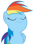 Rainbow Dash - I'm sexy and I know It by JoeMasterPencil