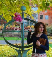 Alice in Fall-land-29 by Evanescent-Chaos