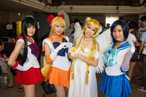 COSFEST XIII 044 by SynGreenity