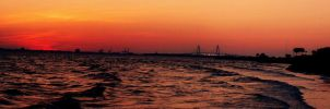 Charleston_Sunset_2 by cougarbandit