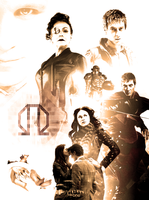 A Good Man Goes To War by Child-Of-Gallifrey