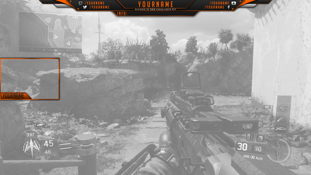 Free Twitch Overlay Download by twitch-overlay