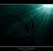 Beneath The Depths by Translucent-Image