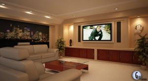 Home Theater Design 1 by talonboy3