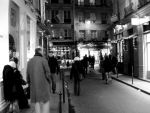STRANGERSINPARIS by petta82