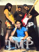 T.P.M. 2 by dantebrotherofsonica
